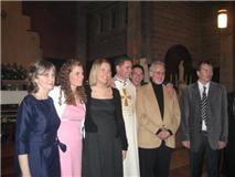 April 2010 - Easter Vigil aka Confirmation Day
