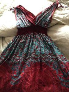 dress for cuba