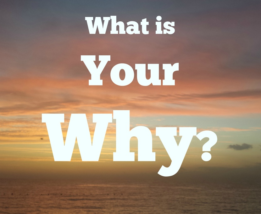 What is Your Why for Losing Weight and StayingFit?